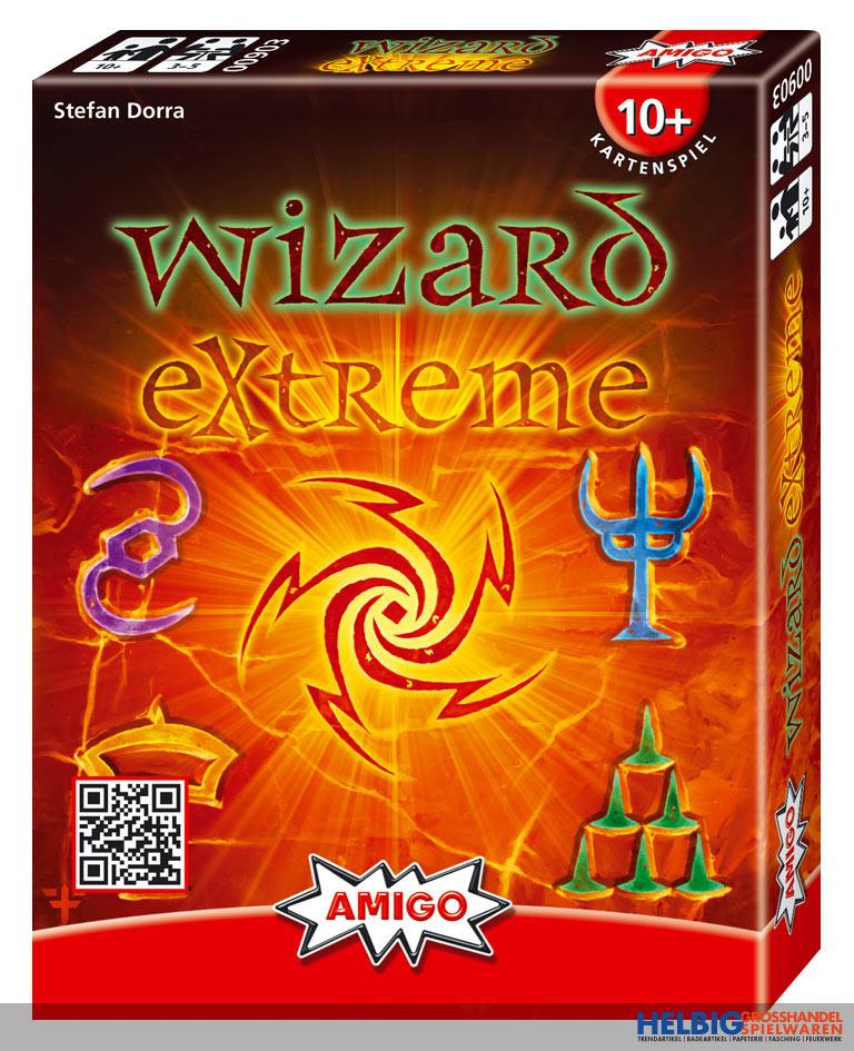 wizard regeln