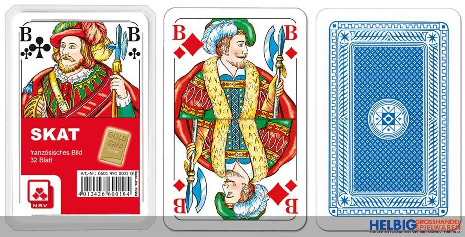 schnauz kartenspiel regeln