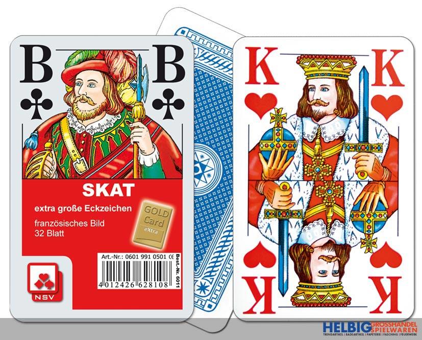 franz kartenspiel