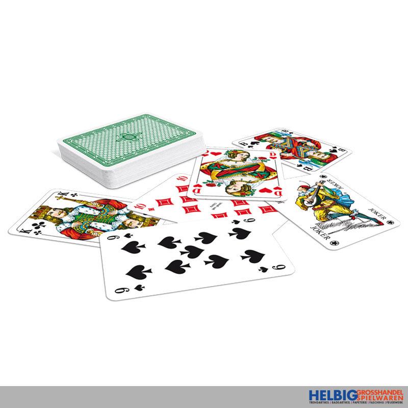 Dulle Kartenspiel