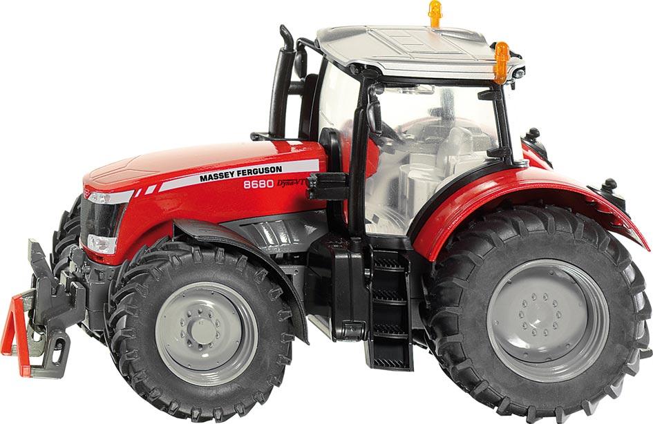 Siku traktor massey ferguson mf