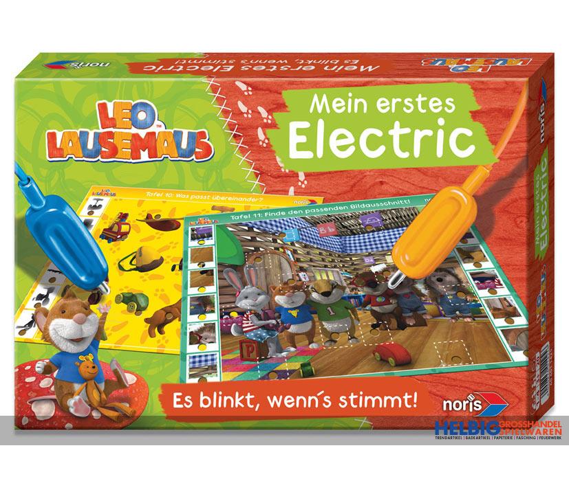 Kinderlernspiele