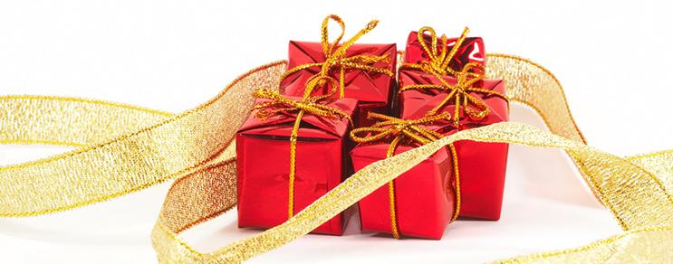 Geschenke & Deko