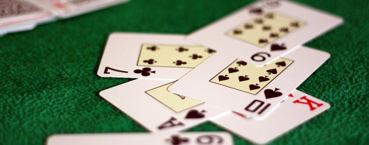 Kartenspiele & Quartette