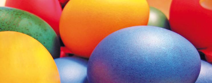 Ostern - Deko- & Geschenkartikel