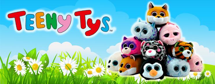 Ty - Teeny Tys