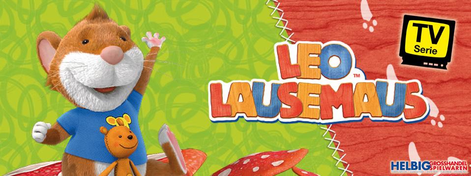 Leo Lausemaus