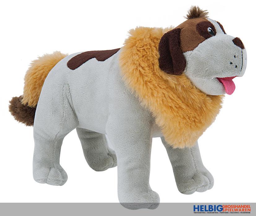 Heidi - Plüsch-Hund \
