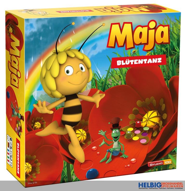 Maja Spiele