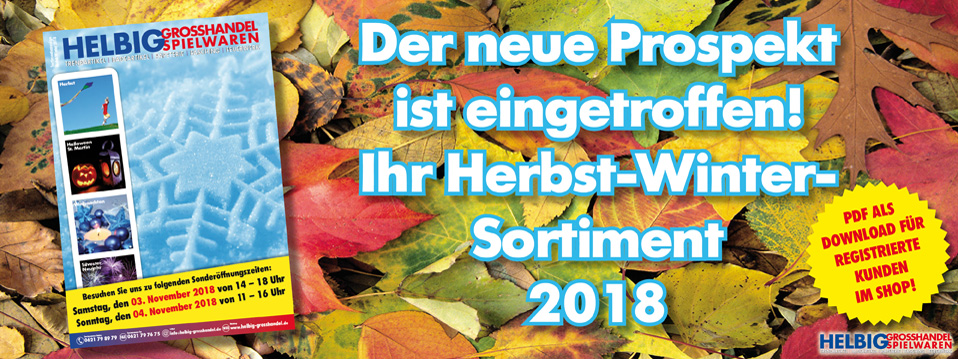 Herbst-Winter 2018