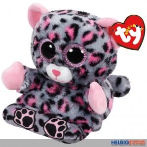 "Peek-a-Boos ""Handy-Halter"" - Leopard ""Trixi"" - 15 cm"