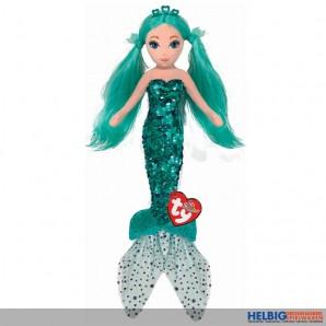 "Ty Flippables - Meerjungfrau ""Azure"" - 25 cm"