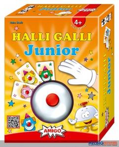 """Kartenspiel """"Halli Galli - Junior"""""""