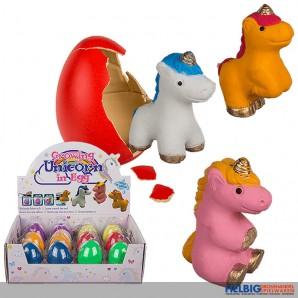 """Magische wachsende Eier """"Einhorn/Unicorn"""""""