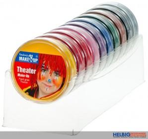 Theater Make-Up / Schminke - 10er
