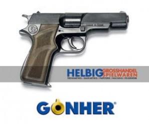 """Spielzeug-Pistole """"Astra"""" - 8er Schuss"""
