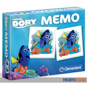 """Disney/Pixar - Finding Dory """"Memo"""""""