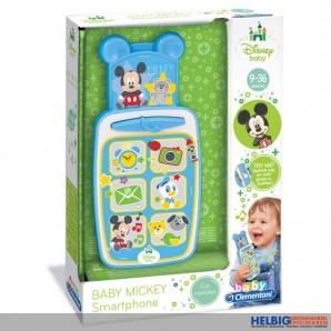 """Disney Baby """"Smartphone Mickey"""" - mit Licht- & Soundfunktion"""