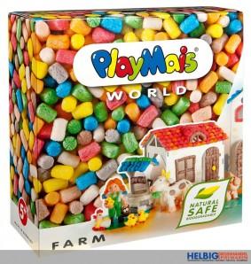 """PlayMais - World """"Farm"""""""