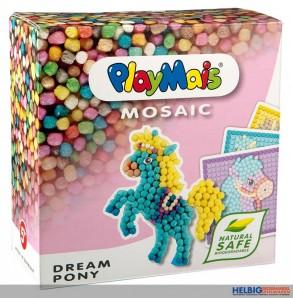 """PlayMais - Mosaic """"Dream Pony"""""""