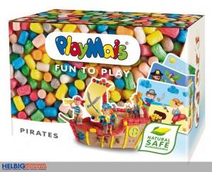 "PlayMais - Fun to Play ""Pirates"""