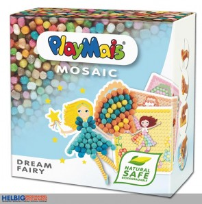 "PlayMais - Mosaic ""Dream Fairy"""