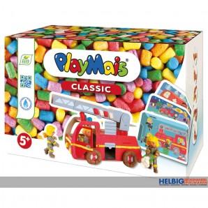 "Playmais - Fun to Play ""Firetruck"""