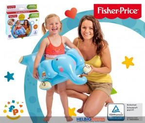 "Schwimmring-Badetier ""Elefant"" - 50 cm"