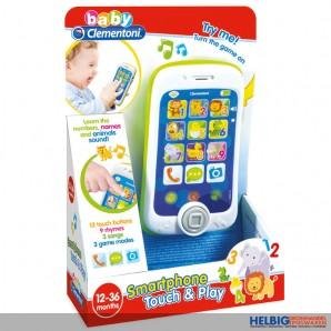 """Baby """"Handy / Smartphone Touch & Play"""" mit Licht- & Sound"""