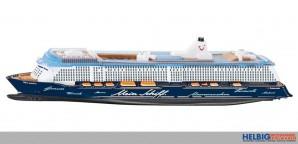 Siku 1724 - Kreuzfahrtschiff: Mein Schiff 3