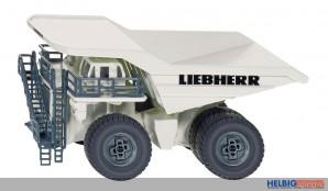 Siku 1807 - Liebherr Muldenkipper T 264