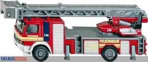 Siku 1841 - Feuerwehrdrehleiter