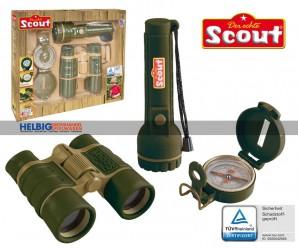 """Scout - Entdecker-Set """"Outdoor"""""""
