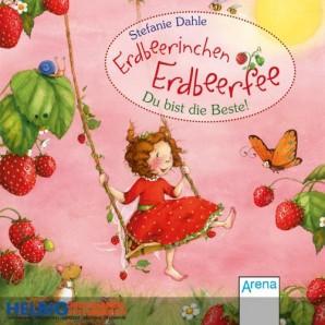 """Mini-Bilderbücher """"Erdbeerinchen Erdbeerfee"""" - sort."""