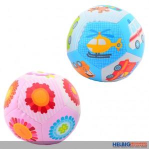 """Baby-Softball """"Happy World - Junge & Mädchen"""" 2-sort."""