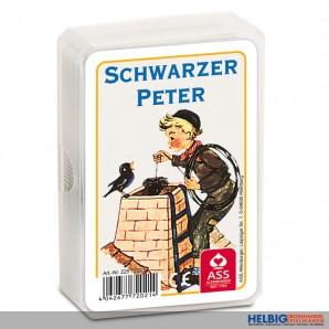 "Kinder-Kartenspiel-Klassiker ""Schwarzer Peter"""