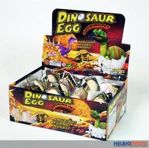 """Magische wachsende Eier """"Dinosaurier/Dinosaur Egg"""""""