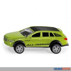"Siku 2349 - Mercedes-Benz ""E-Klasse All-Terrain 4x4"""