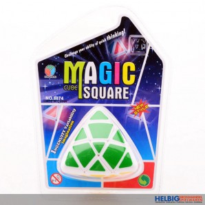 "Puzzle-Spiel ""Magisches Dreieck/Magic Triangle"""