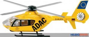 Siku 2539 - Rettungs-Hubschrauber ADAC