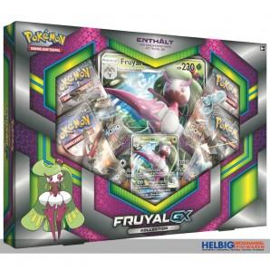 Pokemon - Pokémon Box: Fruyal GX Kollektion (DE)