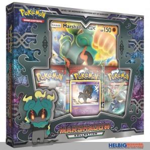 Pokemon - Pokémon Box: Marshadow-GX Kollektion (DE)