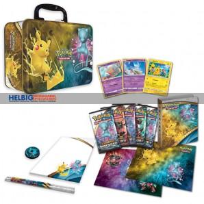 """Pokemon - Sonne & Mond 3.5 """"Collectors Quest"""""""
