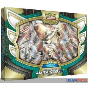 Pokemon - Pokémon Box: Amigento-GX Kollektion (DE)