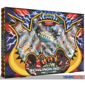 """Pokemon - Pokémon Box """"Schlingking GX Kollektion (DE)"""""""