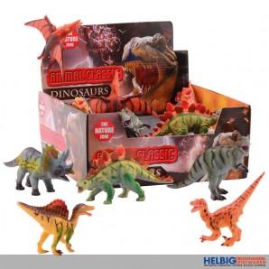 "Dinosaurier-Figuren ""Dinosaurs Animal Classic"" sort."