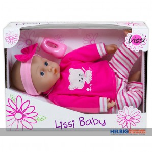 """Baby-Puppe """"Lissi Baby"""" 30 cm"""
