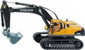 Siku 3535 - Hydraulikbagger Volvo EC 290