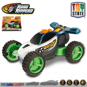 """Road Rippers - Farbwechsel-Buggy """"Mini Chameleon"""" m. L&S"""
