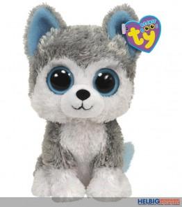 """Glubschi's/Beanie Boo's - Hund """"Slush"""" - 15 cm"""